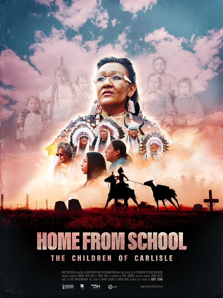 Home From School poster image